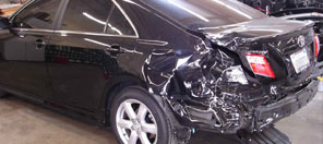 elgin car collision and body repair